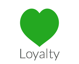emma loyalty icon Home